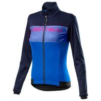 Castelli Veste Como Bleu - Val de Loire Vélo - Tours Blois Taille XS