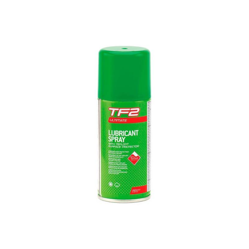 Weldite Spray TF2 Teflon Dry 150mL - Val de Loire Vélo Tours-Blois