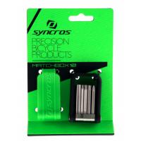 Syncros Matchbox 12 Multi-Tool - Val de Loire Vélo Tours-Blois