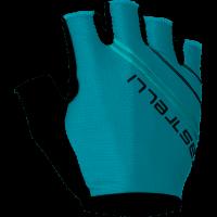 Castelli Gants Dolcissima 2 W Glove Bleu - Val de Loire Vélo - Tours Blois Taille XS