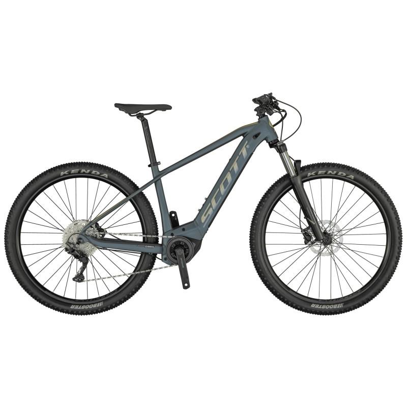 Scott Aspect eRide 930 2021 Vélo électrique chez Val de Loire Vélo Taille S