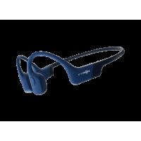 Aftershokz Casque Bluetooth AEROPEX bleu chez Val de Loire Vélo