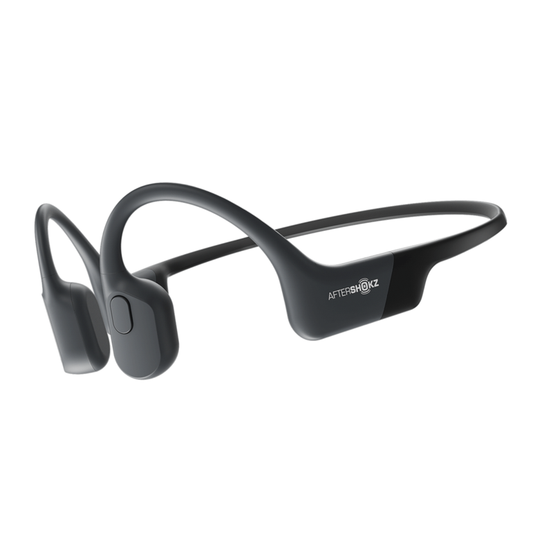 Aftershokz Casque Bluetooth AEROPEX noir