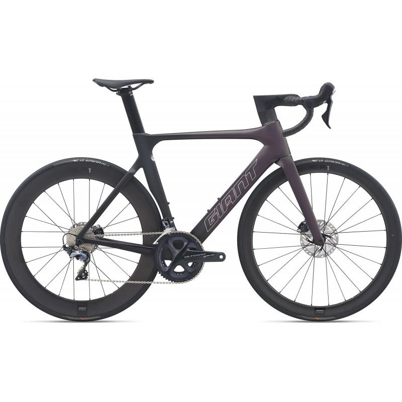 Giant  Propel Advanced Pro 0 Disc 2021 vélo de route Val De Loire Vélo Taille S