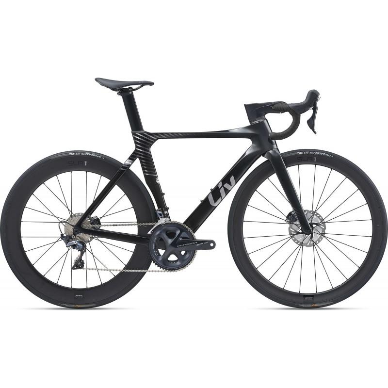 Liv Enviliv Advanced Pro 1 Disc 2021, vélo de route femme Taille XXS