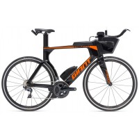 Giant Trinity Advanced Pro 2 2019 - Triathlon - Val de Loire Vélo Tours Taille M