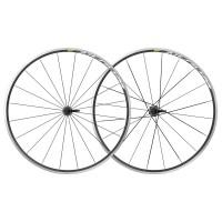 Mavic paire de roues Aksium - Roues Vélo de route - Val de Loire Vélo