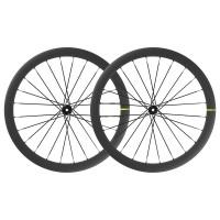 Mavic paire de roues Cosmic SLR 45 DCL - Route - Val de Loire Vélo