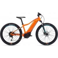 Giant Fathom E+ junior 2021 VTT électrique chez Val de Loire Vélo