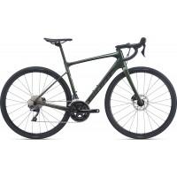 Giant Defy Advanced 1 2021 chez Val De Loire Vélo Tours et Blois Taille XS