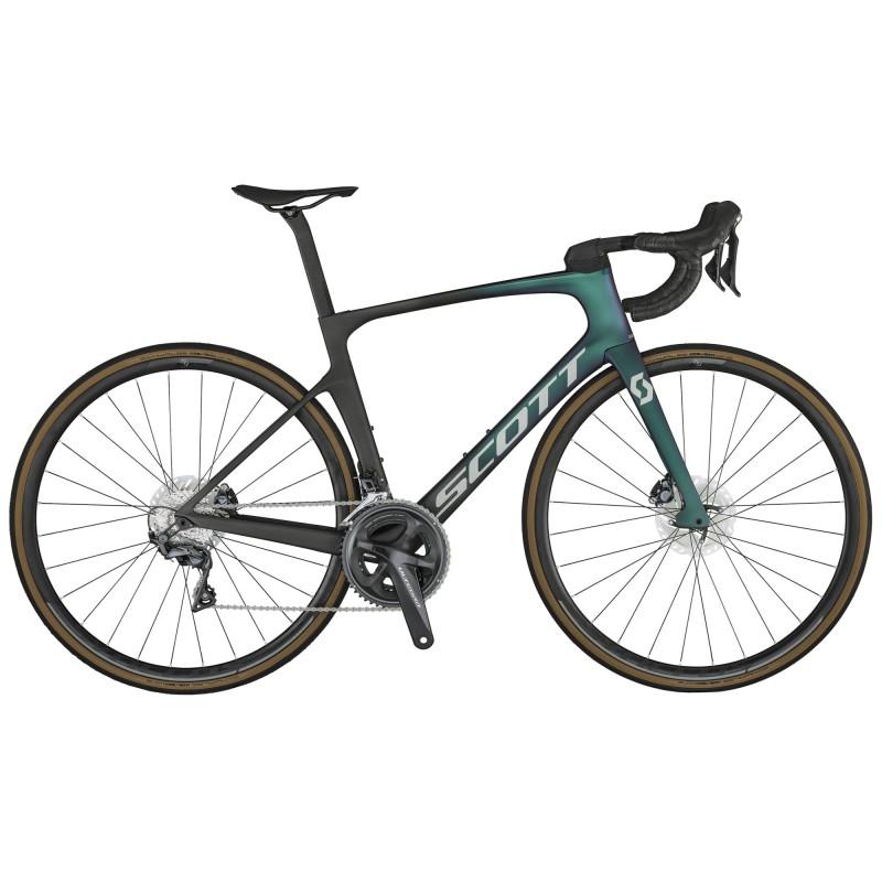 Scott Foil 30 2021 - Vélo de Route chez Val de Loire Vélo Taille XS