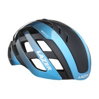Lazer Casque Century Bleu Avec Led - Val de Loire Vélo - Tours Blois Taille M