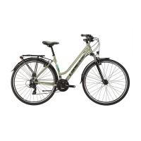Lapierre Trekking 2.0 LS 2021 - Vélo trekking femme Taille S
