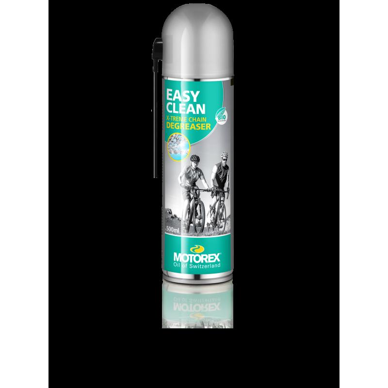 Motorex Easy Clean 500mL - Val de Loire Vélo Tours-Blois