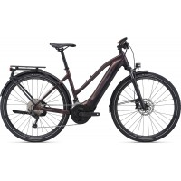 Giant Explore E+ 1 Pro STA 2021 - Vélo de ville électrique Taille S