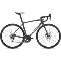 Giant TCR Advanced Pro 1 Disc Pro Compact 2021 chez Val De Loire Vélo Taille XS