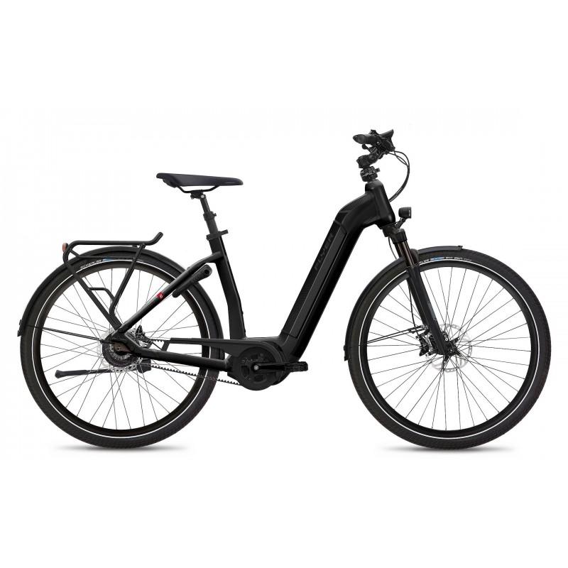 Flyer Gotour 6 5.00 625kWh - Val de Loire Vélo Tours-Blois Taille S Couleur Noir