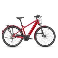 Moustache Samedi 28.5 - Vélo électrique - Val de Loire Vélo Tours-Blois Taille S Cadre Cadre ouvert