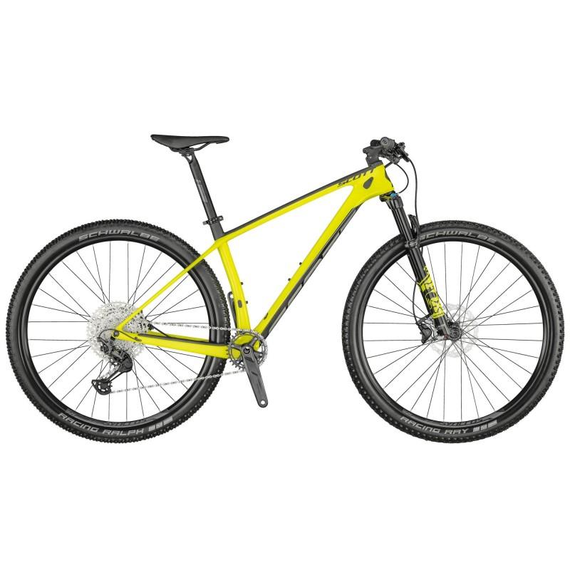 Scott Scale 930 2021 - VTT - Val de Loire Vélo Tours-Blois Taille S