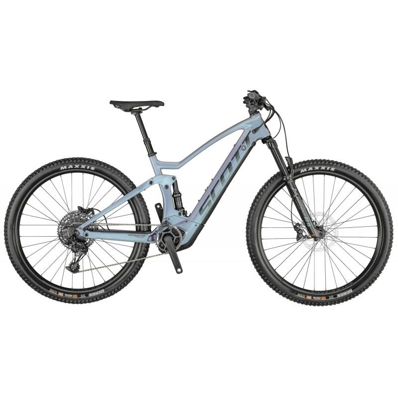 Scott Aspect eRide 900 2021 Vélo électrique chez Val de Loire Vélo Taille S