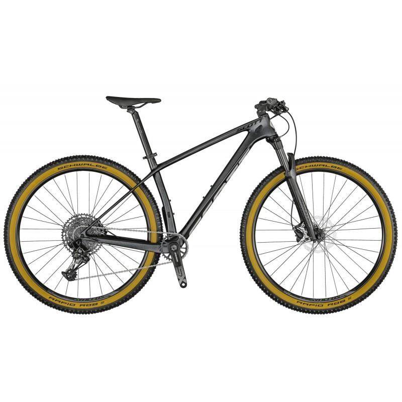 Scott Scale 940 2021 - VTT - Val de Loire Vélo Tours-Blois Taille S
