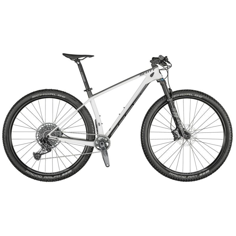 Scott Scale 920 - VTT - Val de Loire Vélo Tours-Blois Taille M