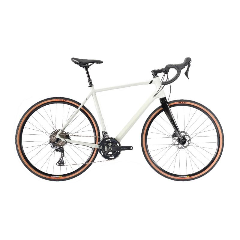 Lapierre Crosshill 5.0 2021 - Vélo Gravel chez Val de Lorie Vélo Taille XS