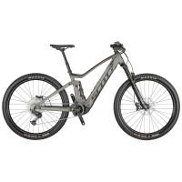 Scott Strike E-Ride 920 2021 - Val de Loire Vélo Tours-Blois Taille L