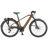 Scott Silence E-Ride 30 - Val de Loire Vélo Tours-Blois Taille M