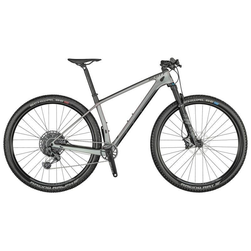 Scott Scale 910 AXS - Val de Loire Vélo Tours-Blois Taille L