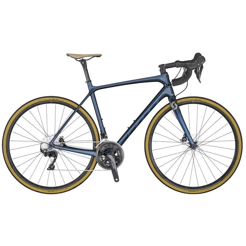 Scott Addict 20 Disc - Val de Loire Vélo Tours-Blois Taille S
