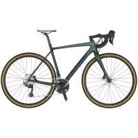 Scott Addict Gravel 30 - Val de Loire Vélo Tours-Blois Taille M
