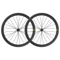 Mavic Paire de roues COSMIC SL 45 disque chez Val de Loire Vélo