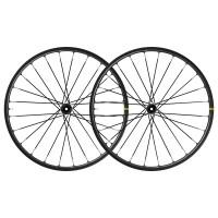 Mavic Paire de roues Allroad SL Road+ DCL Pr - Val de Loire Vélo