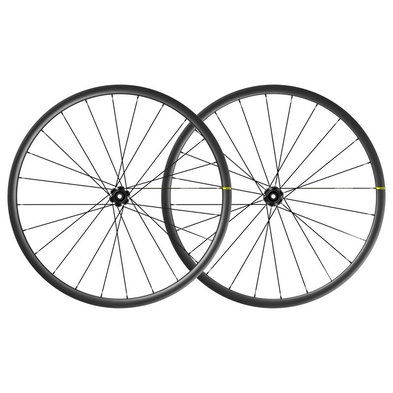 Mavic Paire Allroad Pro Carbon SL DCL Pr M11 - Val de Loire Vélo
