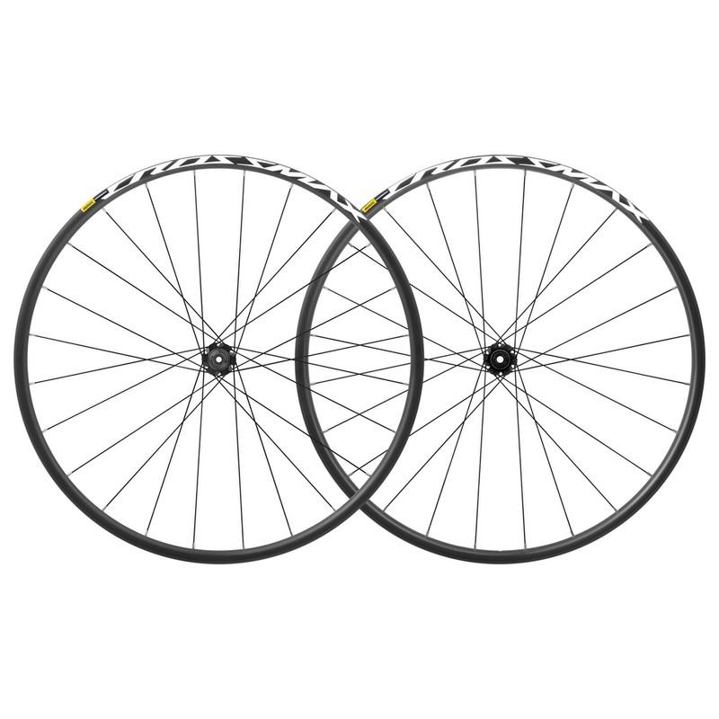 Mavic Paire Crossmax 29 Pr Boost - Val de Loire Vélo
