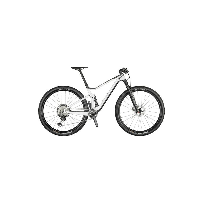 Scott Spark RC 900 Pro Taille S
