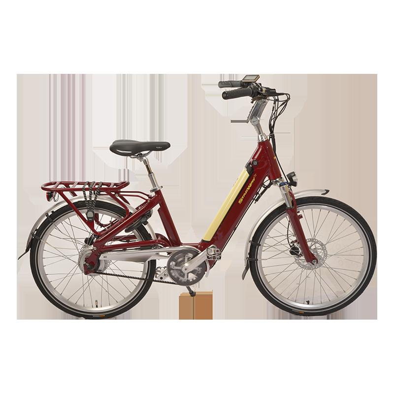 """Vélo Facile Urban 26"""" Bordeaux 2021 chez Véloland Blois"""