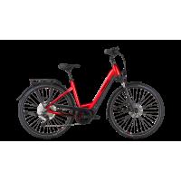Pegasus Premio Evo 10 Lite Rouge - Val de Loire Vélo Tours-Blois Taille 50
