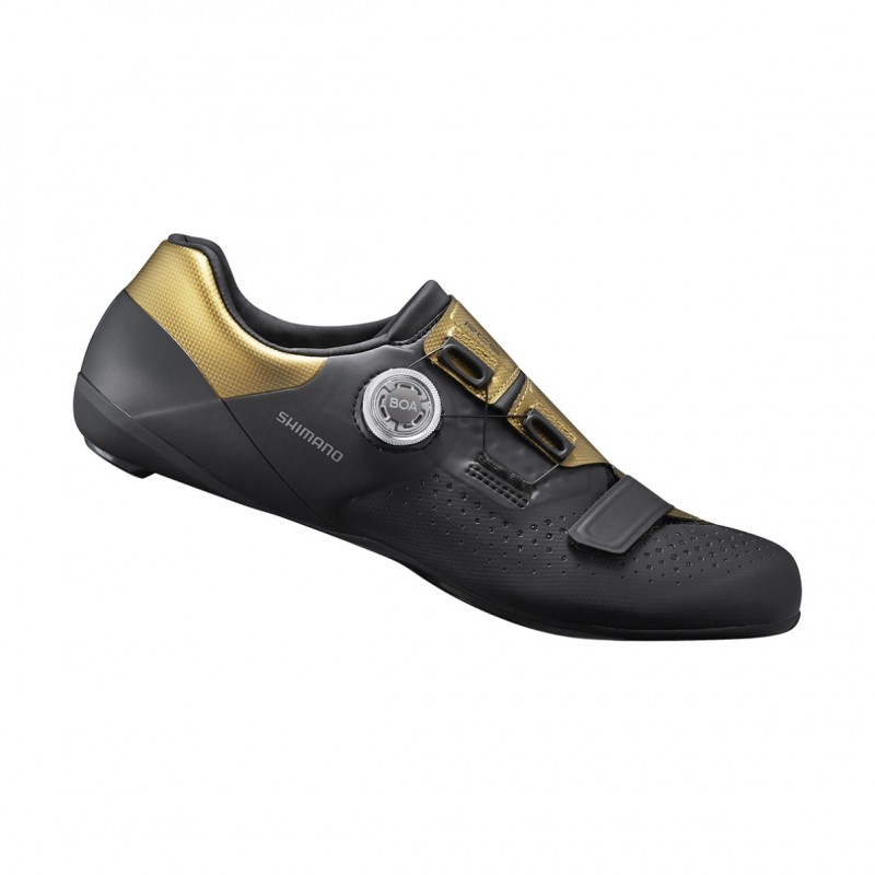 Shimano-Chaussure-SH-RC500-Gold