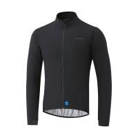 Shimano Veste Conditions Variables Noir - Val de Loire Vélo Tours-Blois Taille M