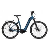 Flyer Gotour 6 5.00 625kWh - Val de Loire Vélo Tours-Blois Taille S Couleur Bleu