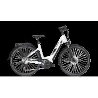 Pegasus Enovo Evo 10 - Val de Loire Vélo Tours-Blois Couleur Blanc Taille 45 Batterie 625 Wh