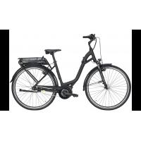Pegasus Solero E8F Plus Noir 2021 2021 chez Val de Loire Vélo Taille 50
