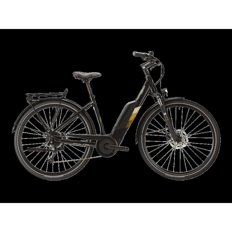 Lapierre Overvolt Urban 6.5 2021 chez Val de Loire Vélo Tours et Blois Taille S Batterie 300 Wh