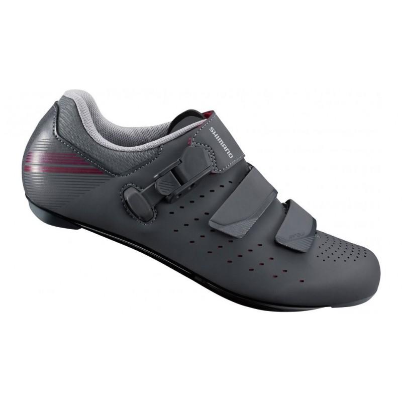 Shimano Chaussures RP301 - Val de Loire Vélo Tours-Blois Couleur Gris Taille 35