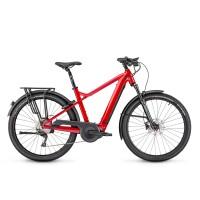 Moustache Samedi 27 XROAD 5 2021  - Val de Loire Vélo Tours-Blois Taille M