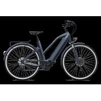 O2feel ISwan Urban Boost 6.1 - Val de Loire Vélo Tours-Blois Taille 45