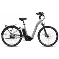 Flyer Gotour 5 7.10 Silver - Vélo Electrique - Val de Loire Vélo Tours Blois Taille M