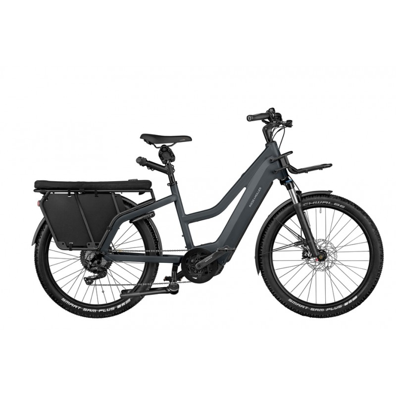 Riese & Müller Multicharger Mixte - Val de Loire Vélo Taille 45